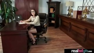 Amateur Real GF (lana rhoades) In Sex Show In Front Of Camera mov-18