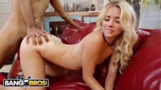 BANGBROS – Cute Teen Pornstar Riley Star Fucks Her Biggest Fan