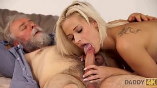 DADDY4K. Remarkable Ria Sun is happy to copulate with gentleman