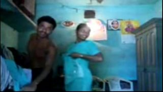 Desi Andhra wife's home sex mms with husband leaked – Indian Porn Videos.MP4