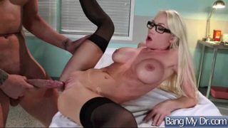 Dirty Mind Doctor Seduce And Hard Bang Sexy Patient (madison scott) vid-18