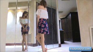 FTV Girls masturbating First Time Video from www.FTVAmateur.com 18