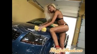 Hot Car wash