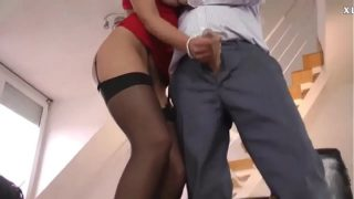 Old Man and 18 Year Old Teen – xlxco.com