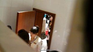 Toilet Voyeur Chinese Hot Video 6