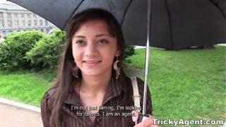 Tricky Agent – Tricky casting Shrima Malati teen-porn creampie cumshot