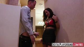 XXX Porn video – The Pickup Line 2 (Amia Miley, Justin Hunt)
