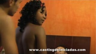 Casting First Anal Celia – Colombiana