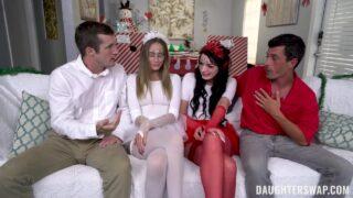 Alice Pink, Kyler Quinn – Christmas Swap